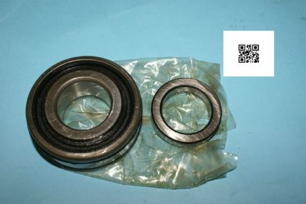 1958-1962 Corvette C1 Rear Wheel Bearing, 2 Required, 28916, New